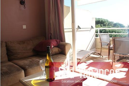 Vacanza Appartamento Les issambres