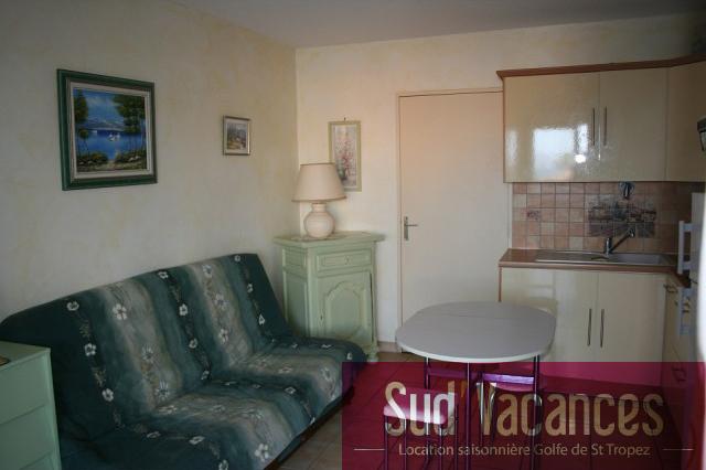 Vacanza Appartamento Saint Aygulf