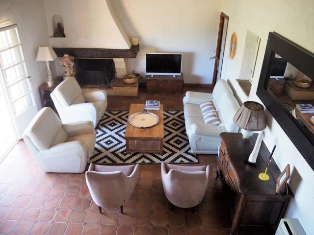 Vacanza Casa Sainte Maxime