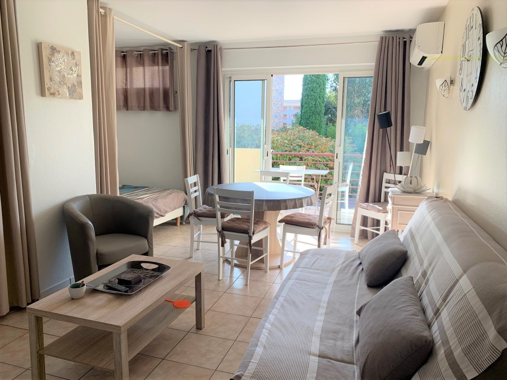 Vacanza Appartamento Sainte-Maxime