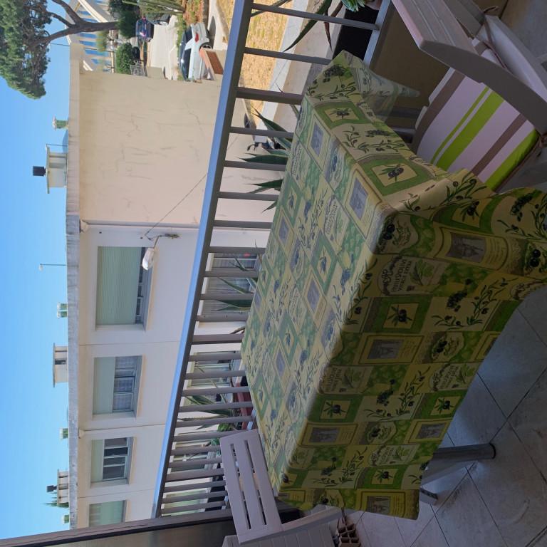 Vacanza Appartamento Sainte Maxime